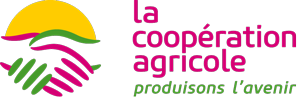 Logo coop agricole